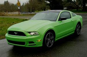 Test Drive: 2013 Ford Mustang V6 Coupe | Our Auto Expert
