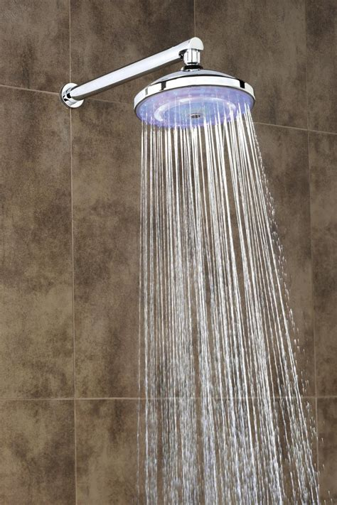 Warm Showers - moments later quot take a shower you will feel better quot