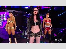 Paige's WWE Future Potentially Revealed The Chairshot