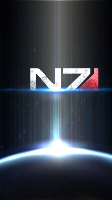 foto de Mass Effect Mobile Wallpaper ·① WallpaperTag