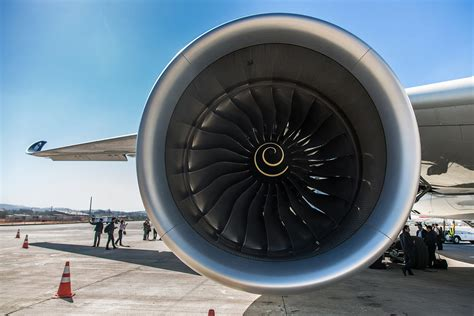 How Does A Turbofan Engine Work?