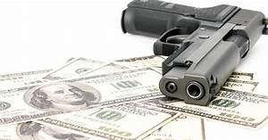 Gun Violence Research A Low Priority For U S  Federal