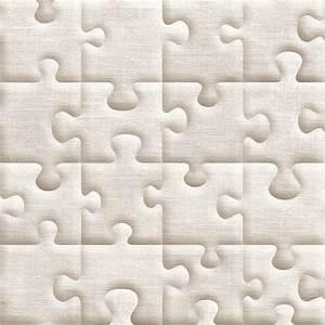 Designer Wallpaper Jigsaw Koziel