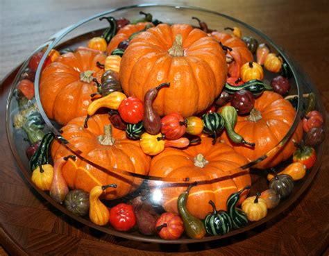Beautiful Thanksgiving Table Decorations Digsdigs