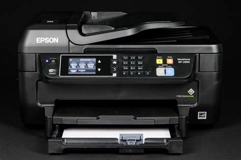How do i install my epson product on a windows rt tablet? Epson WorkForce WF-2660 review | Digital Trends