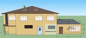 renovation d39une dependance de 60m2 With dependance d une maison
