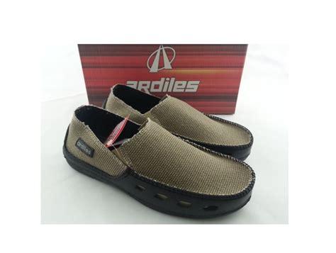 Sepatu Santai Diesel jual sepatu santai model crocs dari ardiles sepatu