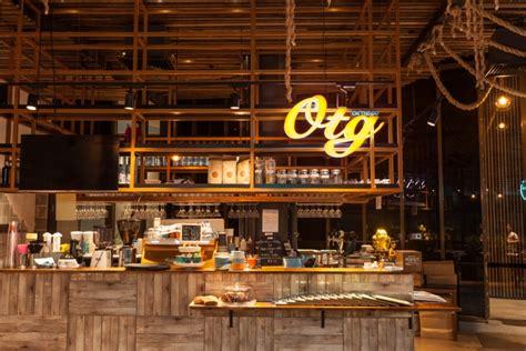 otg thai restaurant  creative  sydney australia