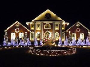 Outdoor Christmas Decorating – Essential Items