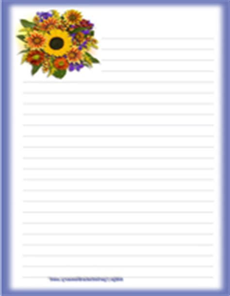 stationery  printable stationery personalized