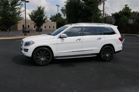 Some of the world's most coveted cars are mercedes. Used 2016 Mercedes-Benz GL-Class GL 450 4MATIC For Sale ($39,950) | Auto Collection Stock #628288