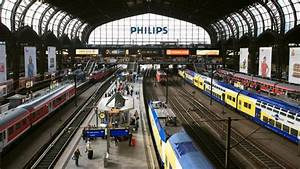 Frühstück Hamburg Hauptbahnhof : ist der hamburger hauptbahnhof der schlechteste der welt welt ~ Orissabook.com Haus und Dekorationen