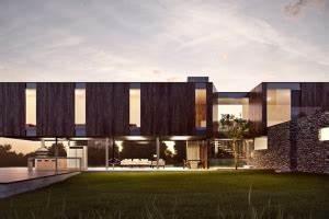 sergio sampaio construire tendance With superior maison bois et pierre 6 renovations construire terrasses en bois beton pierre