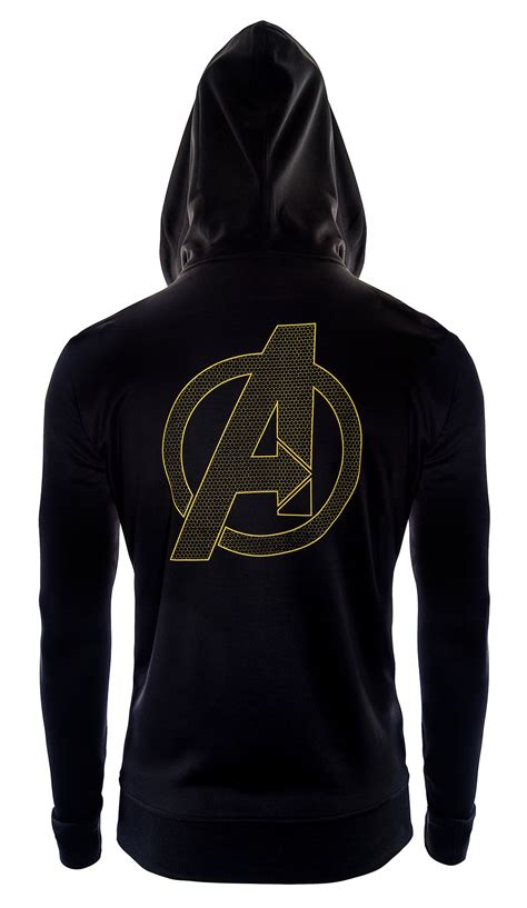 avengers infinity war  infinity hoodie merchoid