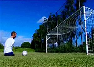Playing soccer without limbs? Yichalal! | Yichalal