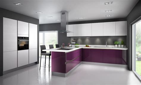 mobilia cuisine las influyentes paredes de la cocina cocinas con estilo