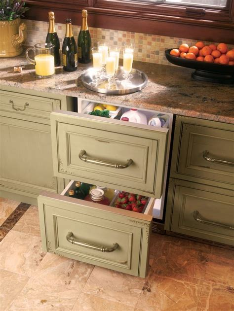 kitchen worktop storage solutions 178 best awesome refrigerators images on 6577