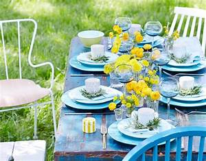 Tafel Für Draußen : freiluft tafel bild 15 living at home ~ Markanthonyermac.com Haus und Dekorationen