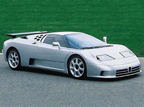 Bugatti Eb110 With Veyron Engine, Bugatti, Free Engine