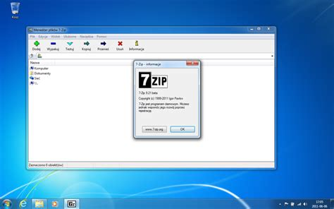 7-zip 15.13 Download