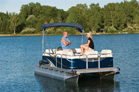 Gillgetter Pontoon Boats by Research 2012 Gillgetter Pontoon Boats 615 Fish N