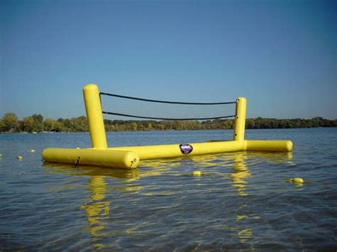 light up volleyball net inflatable water volley ball net products i love pinterest