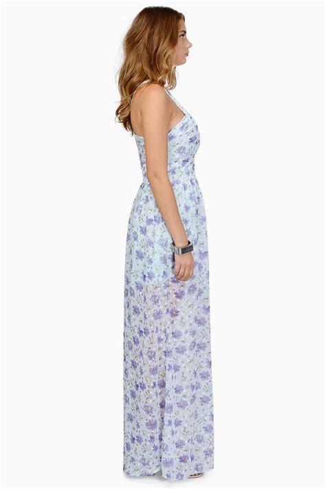 light blue floral dress trendy light blue floral maxi dress floral print dress