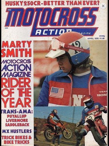 motocross action mag 1961 best images about vintage mx on pinterest bikes
