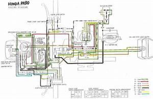 Honda Pc50 Wiring Schematic - Honda 4-stroke Net