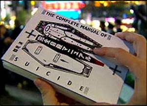 Sugoii Nippon News  The Complete Manual Of Suicide