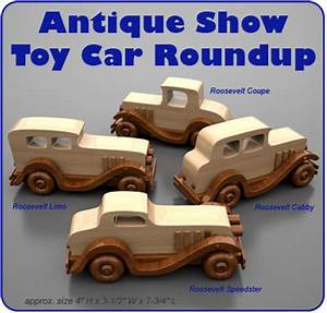 Wooden Toy Cars And Trucks Plans – Wow Blog