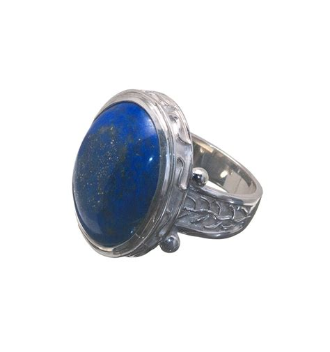Lapis Lazuli Byzantine Style Sterling Silver Ring  Regnas. Magic Wedding Rings. Classical Wedding Rings. Lace Rings. Oan Rings. Victorian Engagement Rings. Celtic Women's Wedding Rings. Paper Rings. Style Girl Rings