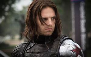 Bucky The Winter Soldier 2014 5x Wallpaper HD