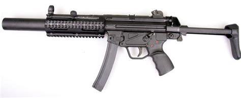 hk mp clones   world  firearm blogthe firearm blog