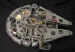 Garage Millenium : lego on pinterest star destroyer mustangs and death star ~ Gottalentnigeria.com Avis de Voitures