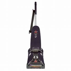 Bissell Powerforce Powerbrush Full Size Carpet Cleaner