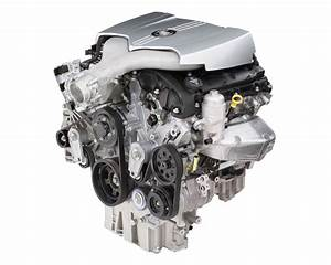 2008 Cadillac Srx 3 6l V6 Engine   Pic    Image