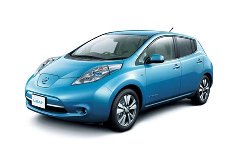 2012 nissan leaf offered with big discount 187 autoguide news