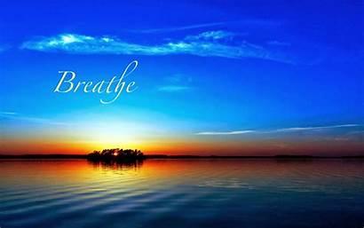 Breathe Screensaver Need Linky Party Joy