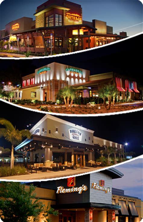 OSI Restaurant Partners cars - News Videos Images WebSites ...