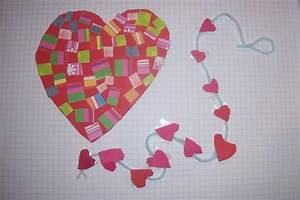 Fabriquer Carte Anniversaire : comment fabriquer une jolie carte en forme de coeur ~ Melissatoandfro.com Idées de Décoration