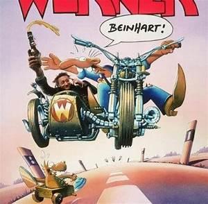 Werner Alle Filme : comics werner vater br sel plant neuen film bilder ~ Kayakingforconservation.com Haus und Dekorationen