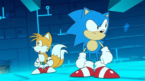 Final Episode Of Sonic Mania Adventures Is Now Available