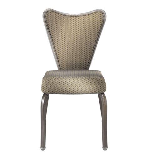 8147 aluminum banquet chair