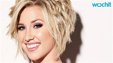 Savannah Chrisley Suffering From Injuries After Serious