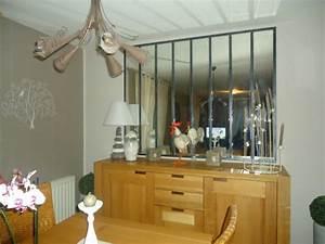 Miroir Salle A Manger : changement dans la salle manger 9 photos auflo ~ Teatrodelosmanantiales.com Idées de Décoration