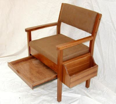 Armchair With Storage by Jeri S Organizing Decluttering News Furniture With