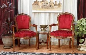 Fauteuil Assise Haute : fabricant fauteuil chaise canap m ridienne berg re cabriolet jacob louis xv xiv ~ Teatrodelosmanantiales.com Idées de Décoration