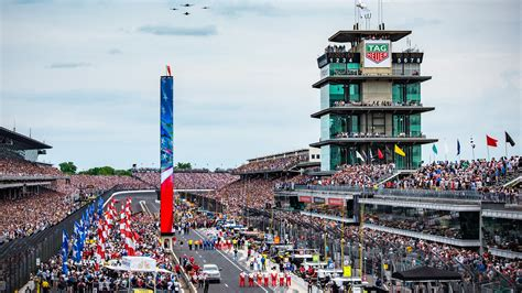 penske acquires indianapolis motor speedway indy
