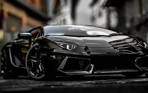 Lamborghini Aventador Windows 10 Theme - themepack me